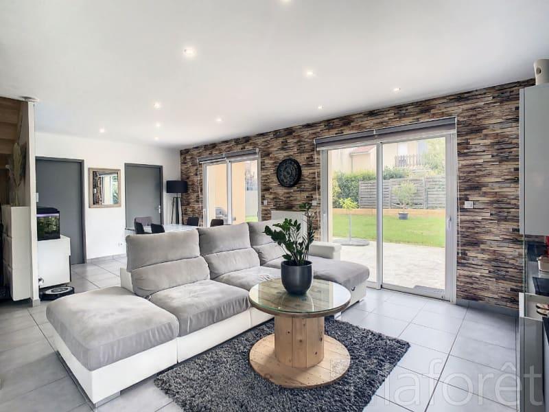 Vente maison / villa Villefontaine 399900€ - Photo 3