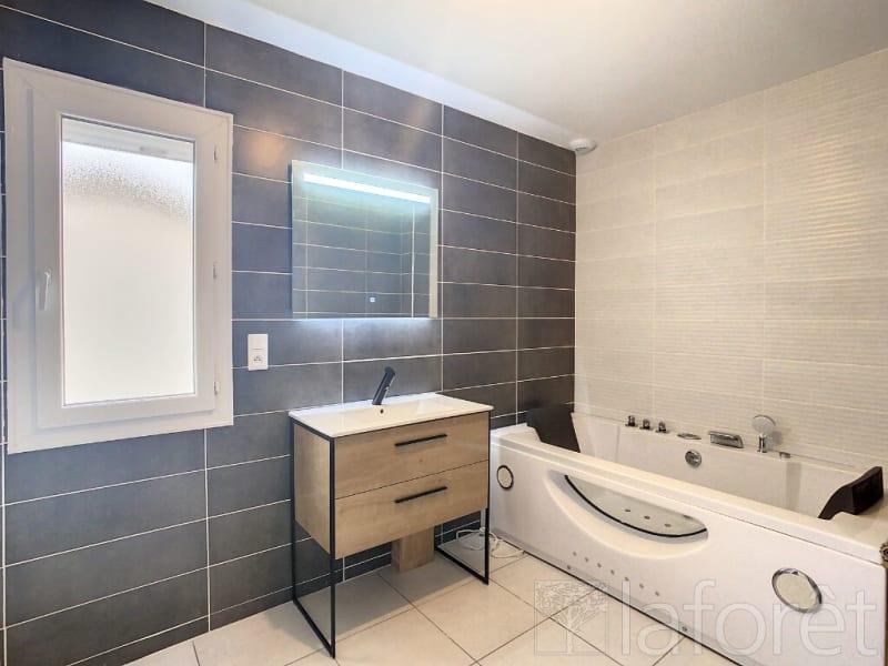 Vente maison / villa Villefontaine 399900€ - Photo 7
