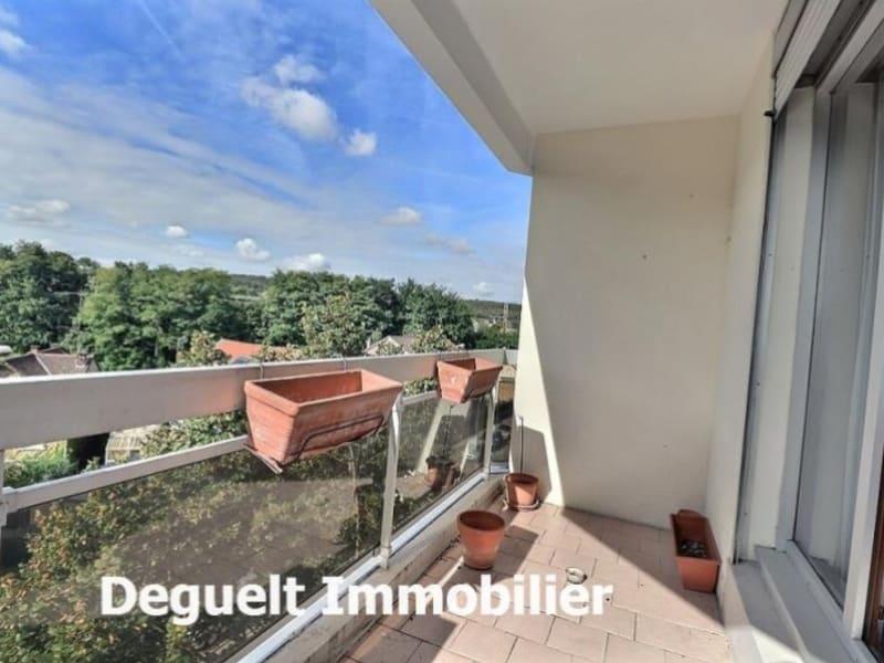 Vente appartement Chaville 410000€ - Photo 1