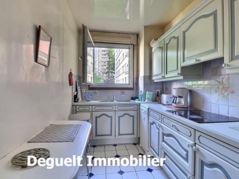Vente appartement Chaville 410000€ - Photo 2