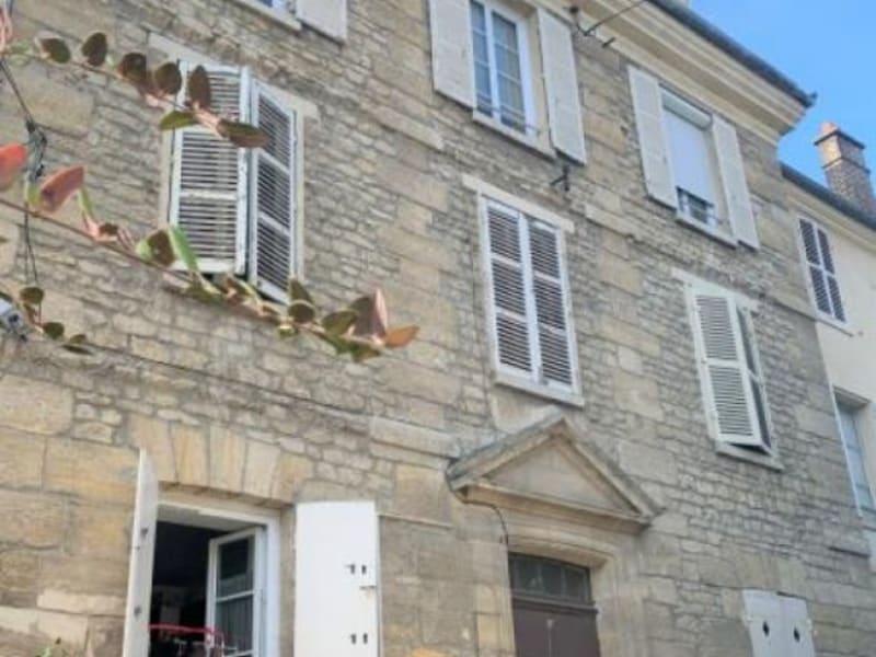Verkauf wohnung Pontoise 98000€ - Fotografie 1