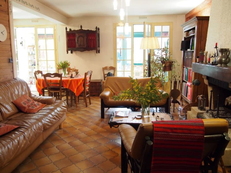 Revenda casa Maisons alfort 899000€ - Fotografia 2