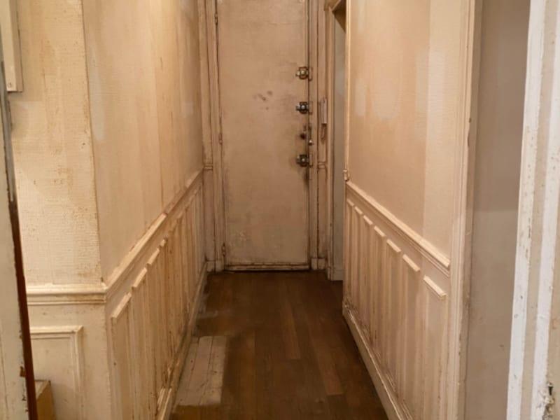 Vente appartement Paris 14ème 390000€ - Photo 2