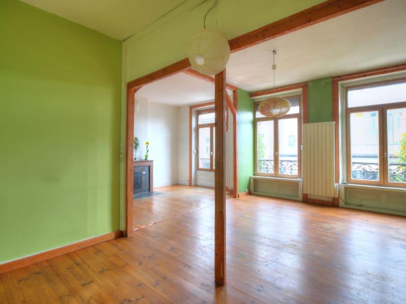 Vente appartement Saint etienne 90000€ - Photo 2