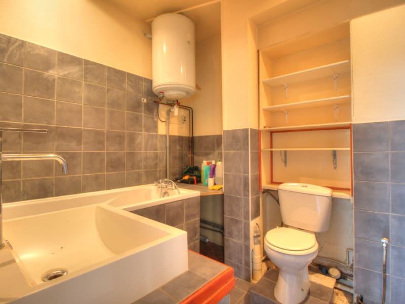 Vente appartement Saint etienne 90000€ - Photo 7