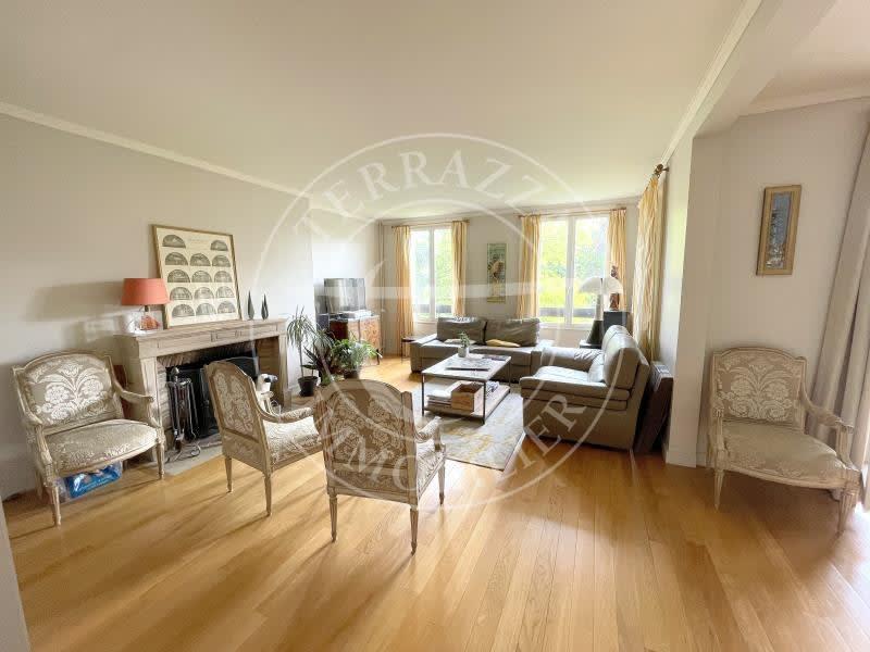 Sale apartment Louveciennes 630000€ - Picture 4