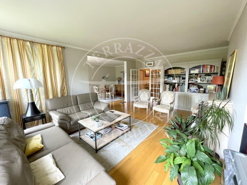 Sale apartment Louveciennes 630000€ - Picture 6