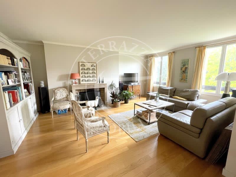 Sale apartment Louveciennes 630000€ - Picture 7