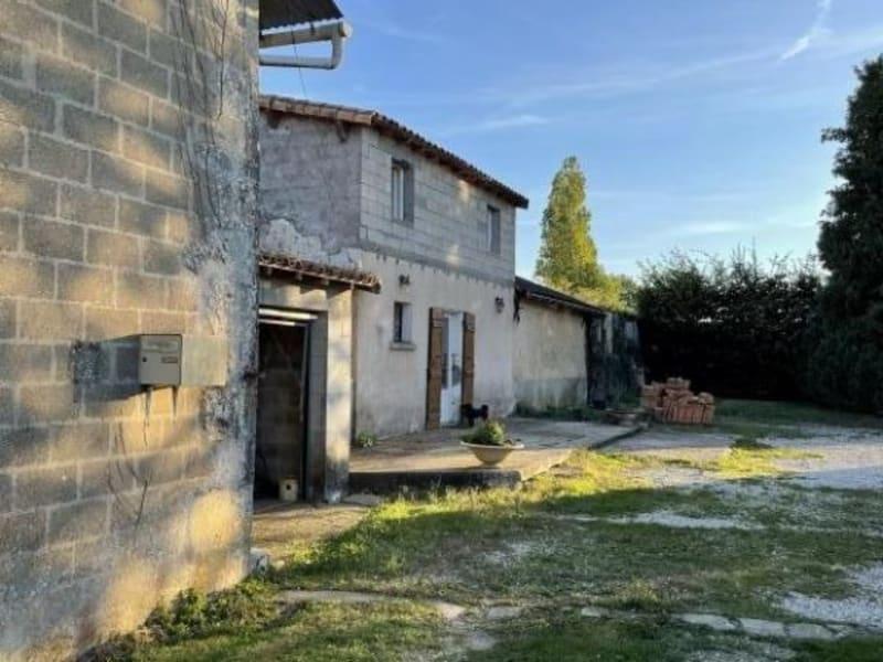 Vente maison / villa Jazeneuil 145500€ - Photo 2