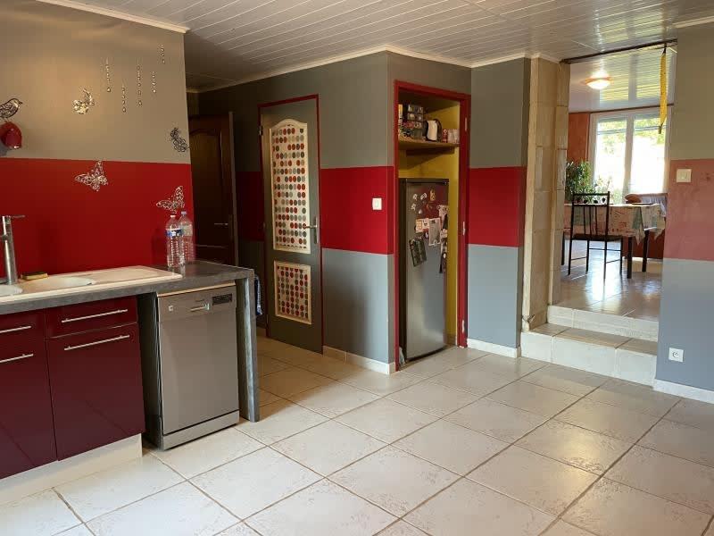 Vente maison / villa Jazeneuil 145500€ - Photo 3