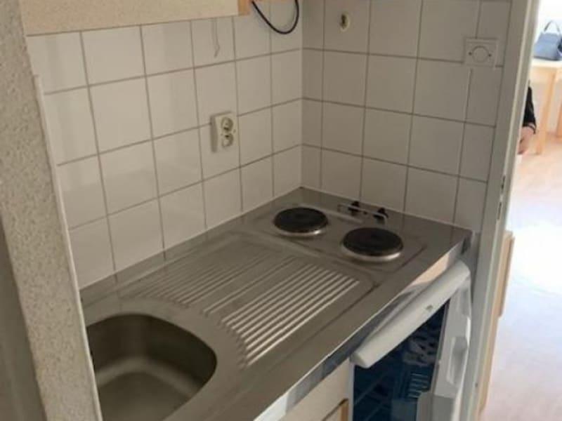 Vente appartement Poitiers 50000€ - Photo 4