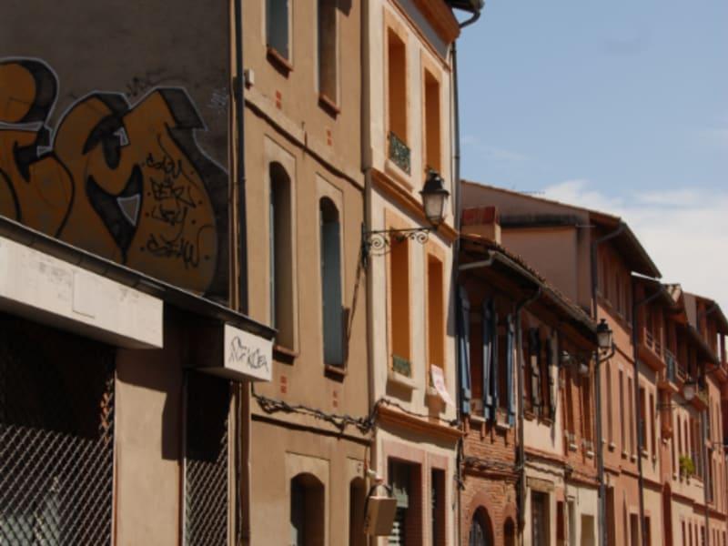 Rental apartment Toulouse 577€ CC - Picture 1