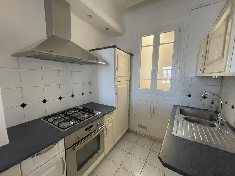 Location appartement Le pecq 950€ CC - Photo 8