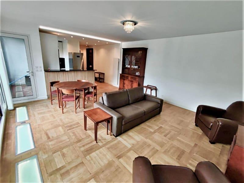 Rental apartment Neuilly sur seine 2080€ CC - Picture 2