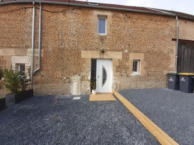 Location maison / villa Periers sur le dan 1200€ CC - Photo 1