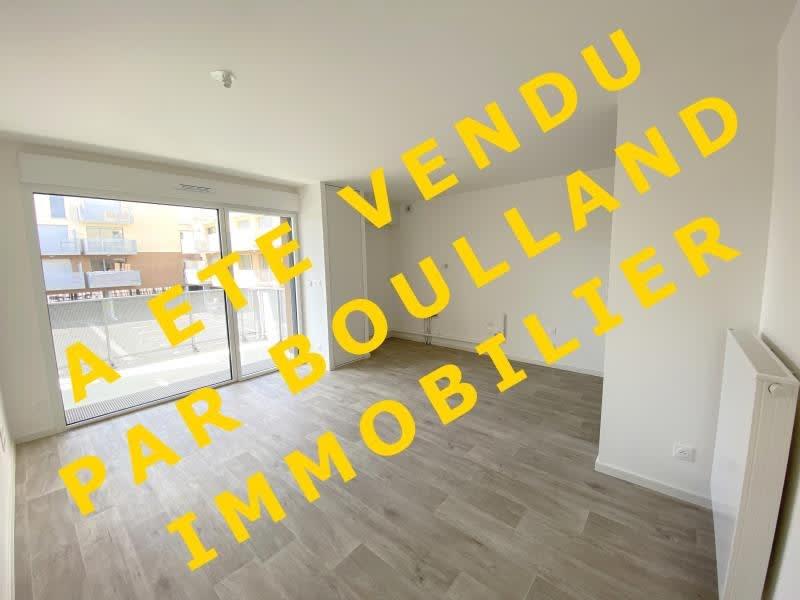 Vente appartement Fort mahon plage 218250€ - Photo 2