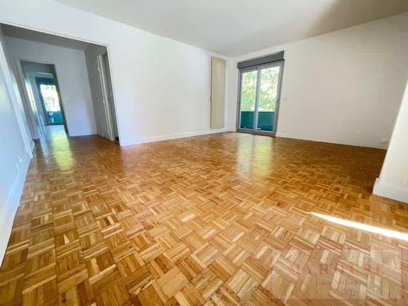Vente appartement Cachan 449000€ - Photo 1