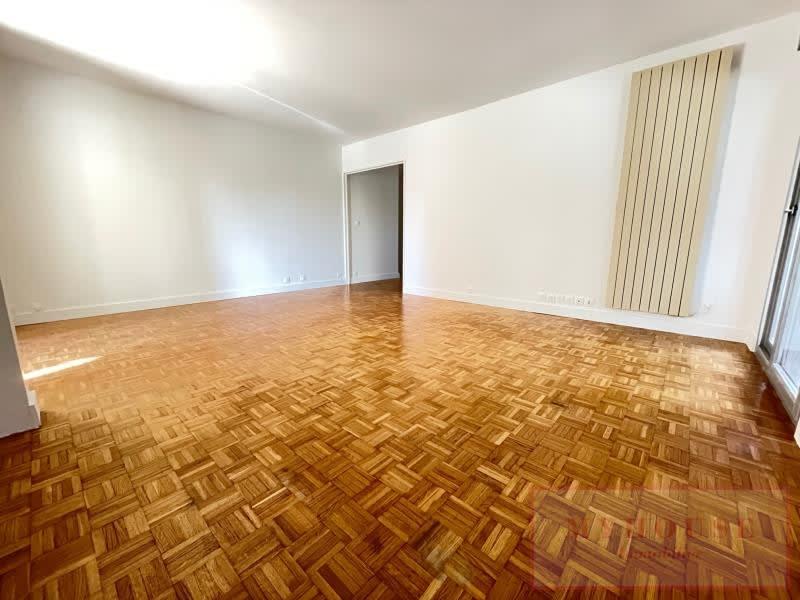 Vente appartement Cachan 449000€ - Photo 2