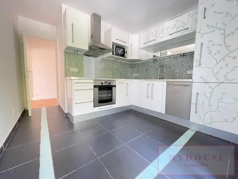 Vente appartement Cachan 449000€ - Photo 4