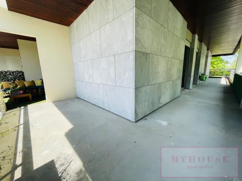 Vente appartement Cachan 449000€ - Photo 8