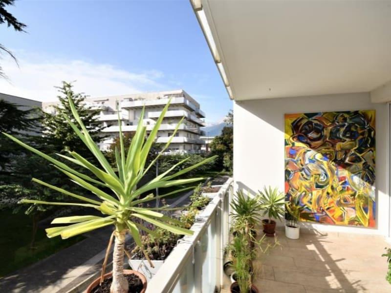 Vente appartement Grenoble 192000€ - Photo 1