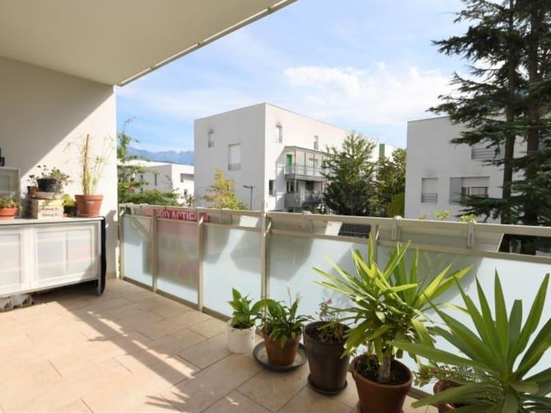 Vente appartement Grenoble 192000€ - Photo 2