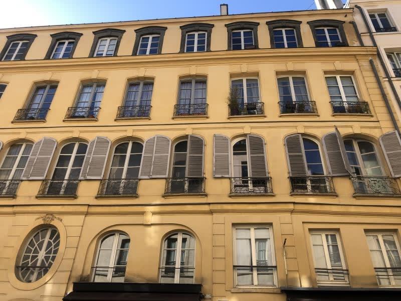 Venta  apartamento Versailles 160000€ - Fotografía 2