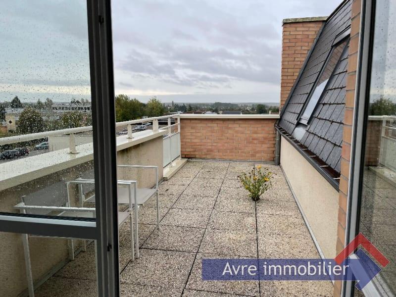 Vente appartement Verneuil d avre et d iton 87000€ - Photo 2