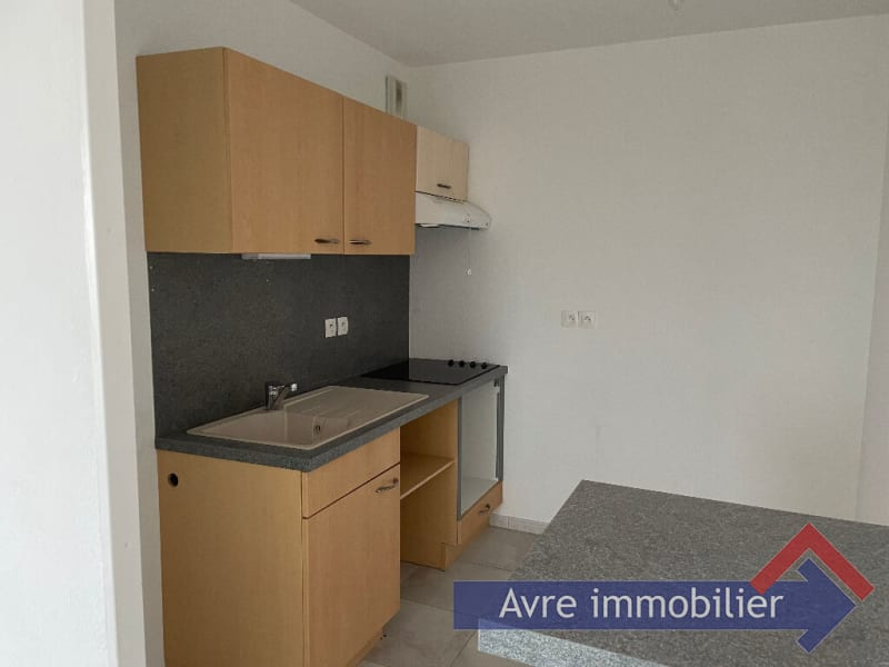 Vente appartement Verneuil d avre et d iton 87000€ - Photo 3