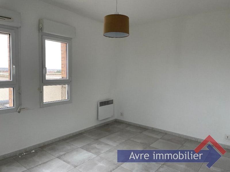 Vente appartement Verneuil d avre et d iton 87000€ - Photo 5