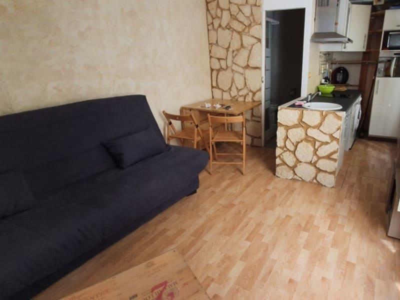 Vente appartement Paris 20ème 200000€ - Photo 1