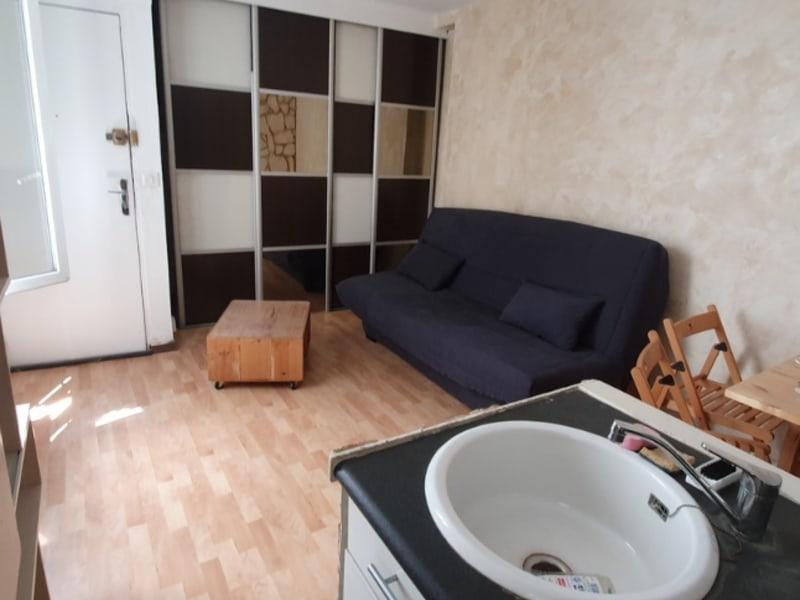 Vente appartement Paris 20ème 200000€ - Photo 2