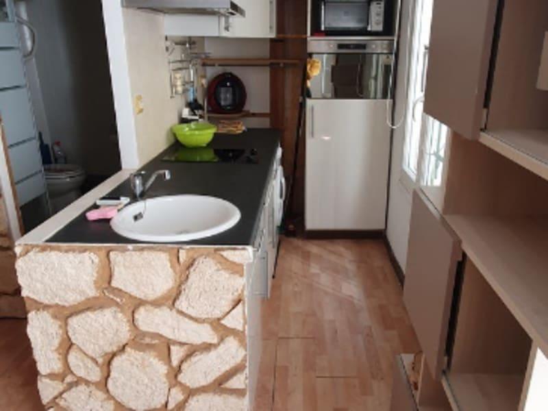 Vente appartement Paris 20ème 200000€ - Photo 3