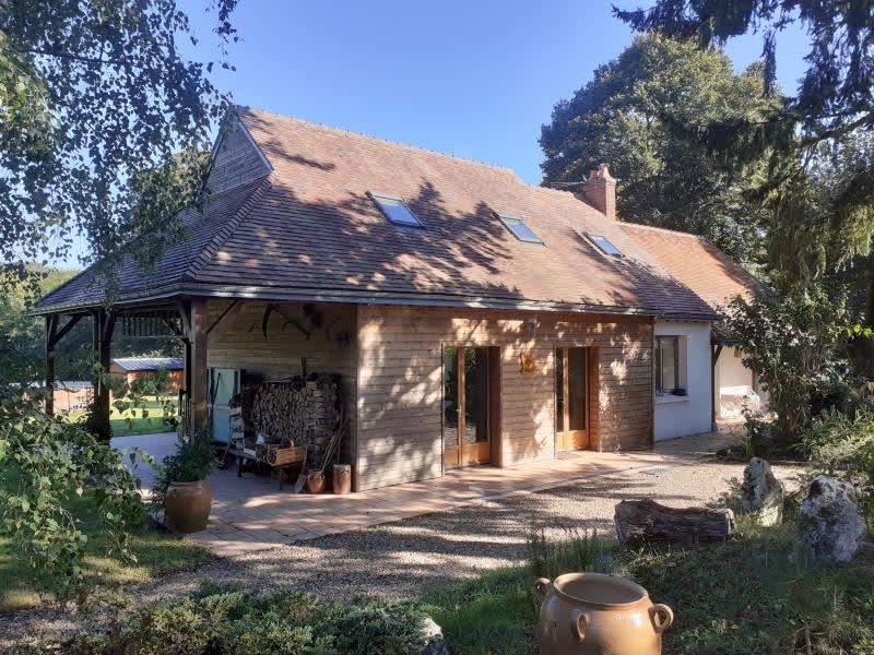 Deluxe sale house / villa Montrichard 296800€ - Picture 1