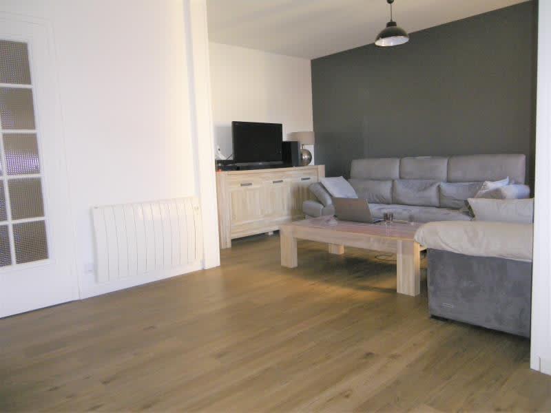 Sale apartment Le mans 164000€ - Picture 2