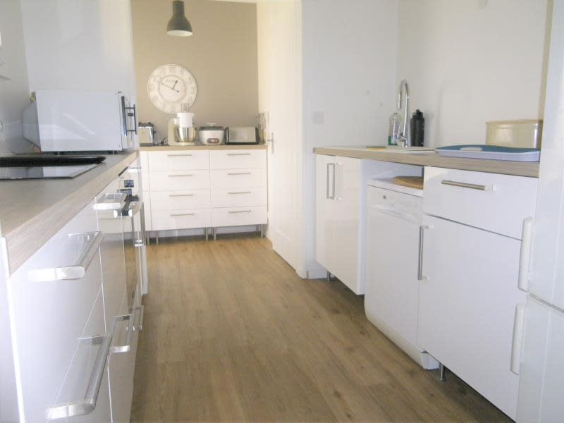 Sale apartment Le mans 164000€ - Picture 4