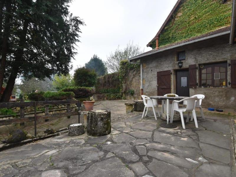 Vente maison / villa La clayette 127000€ - Photo 1