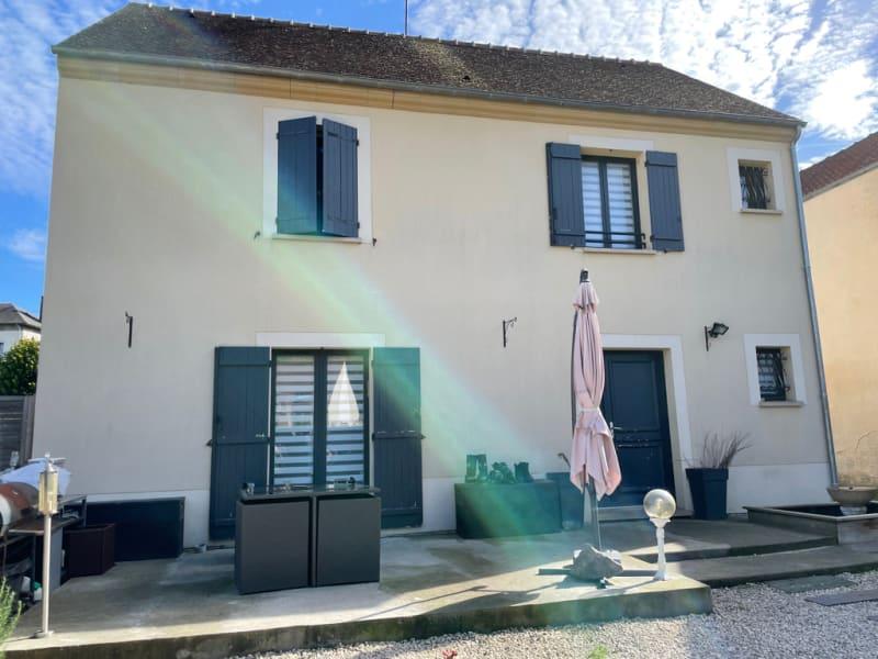 Sale house / villa Magny en vexin 335800€ - Picture 1
