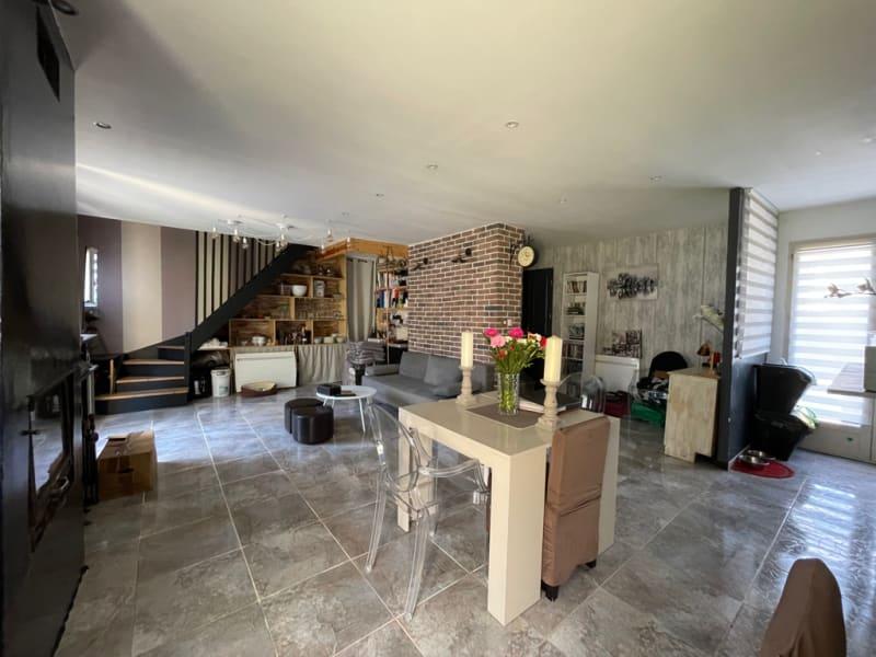 Sale house / villa Magny en vexin 335800€ - Picture 2