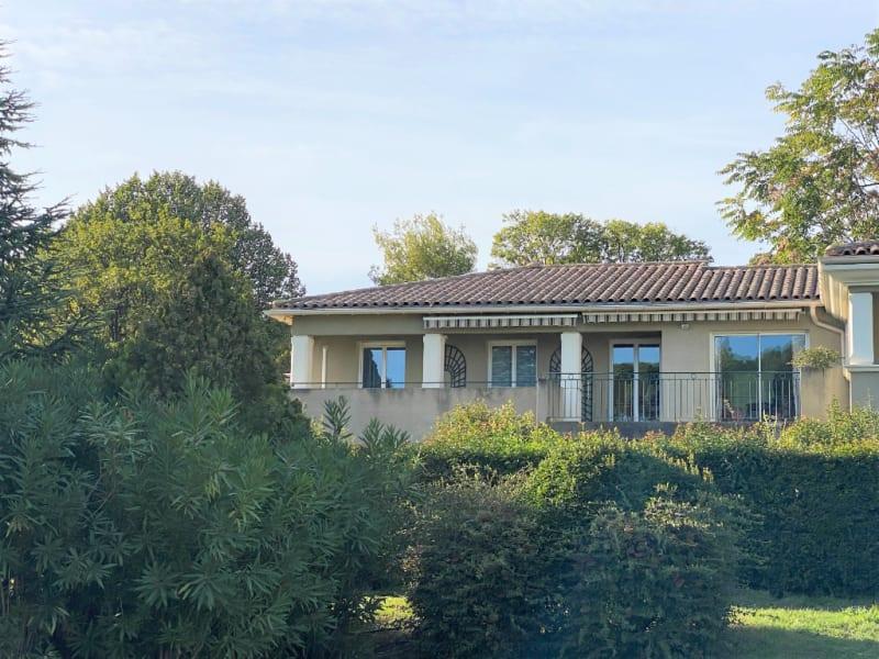 Vente appartement Villeneuve les avignon 389000€ - Photo 1