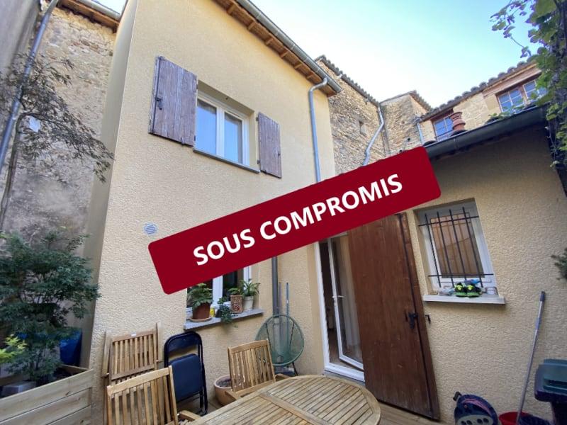 Verkauf haus Montmeyran 159000€ - Fotografie 1