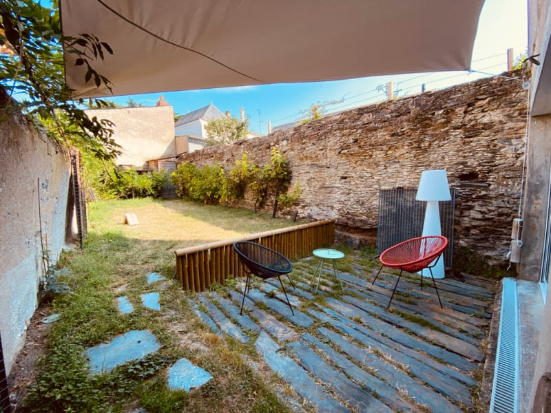 Vente maison / villa Angers 564425€ - Photo 2