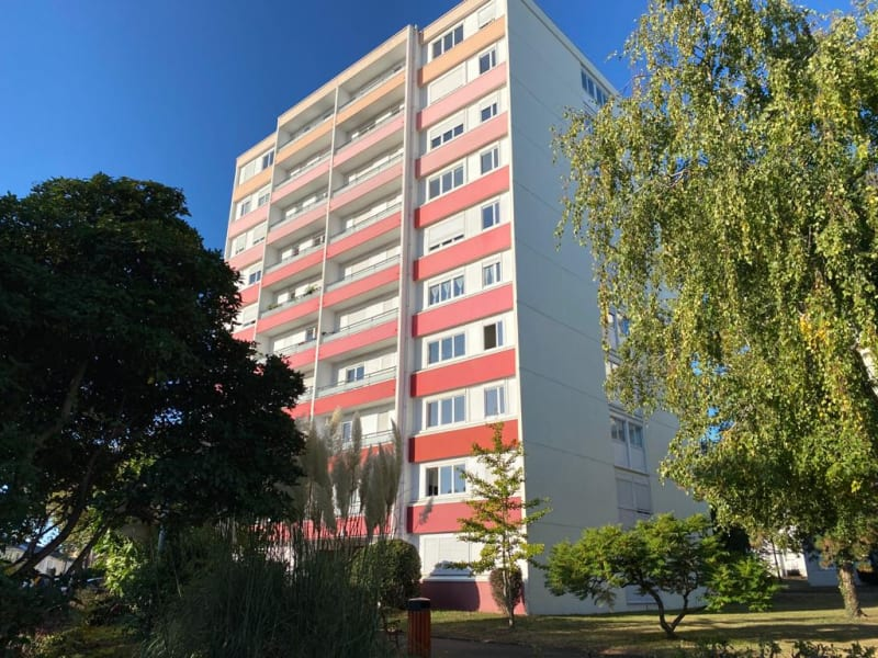 Vente appartement Angers 159000€ - Photo 2