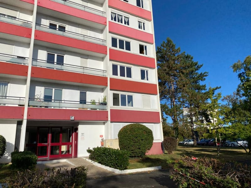 Vente appartement Angers 159000€ - Photo 4