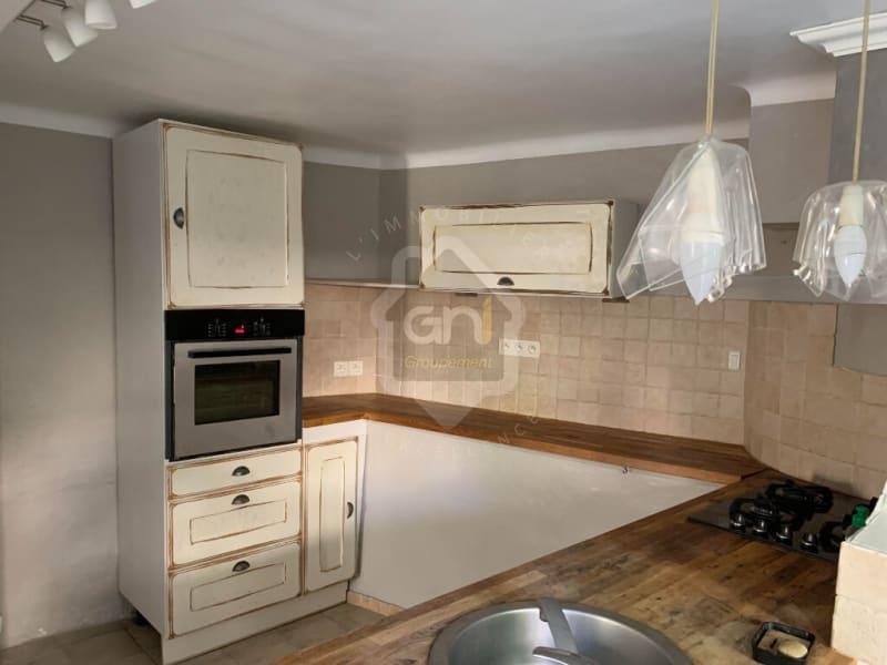 Sale house / villa Rochefort du gard 255000€ - Picture 2