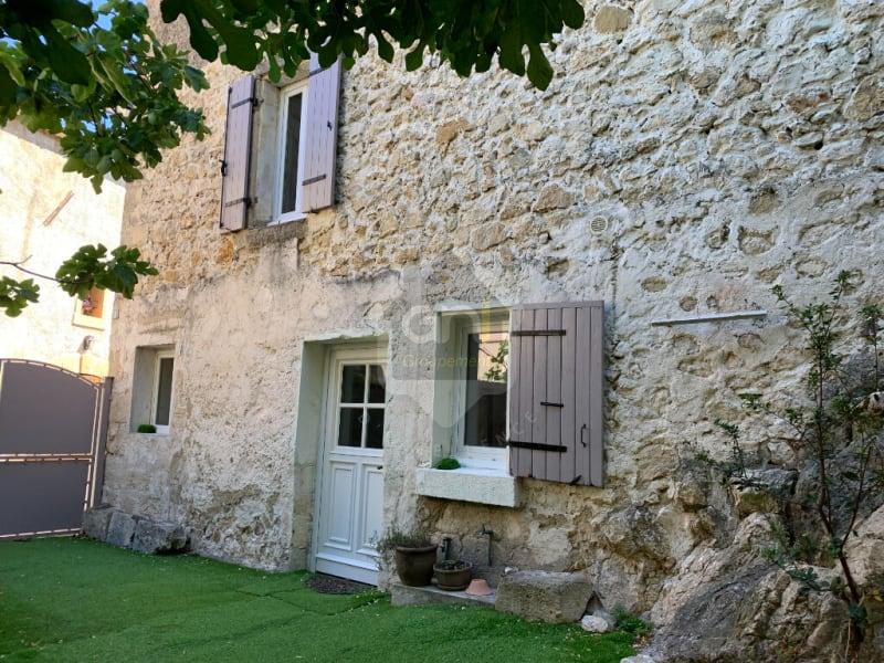 Sale house / villa Rochefort du gard 255000€ - Picture 3