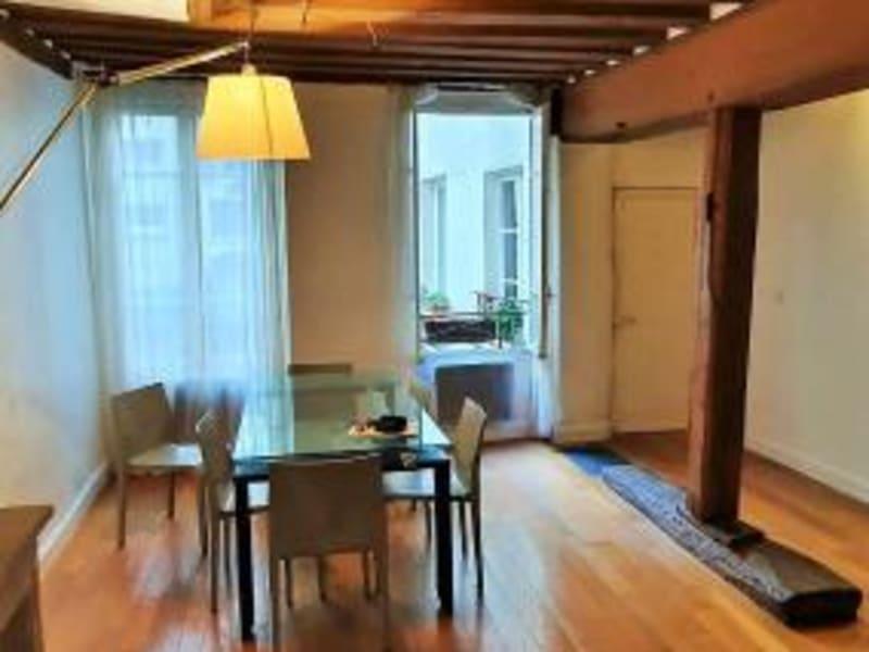 Location appartement Paris 5ème 1556€ CC - Photo 3