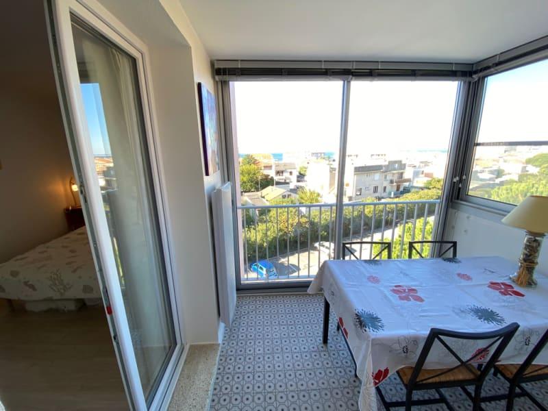 Vermietung von ferienwohnung wohnung Le grau du roi 459,80€ - Fotografie 2