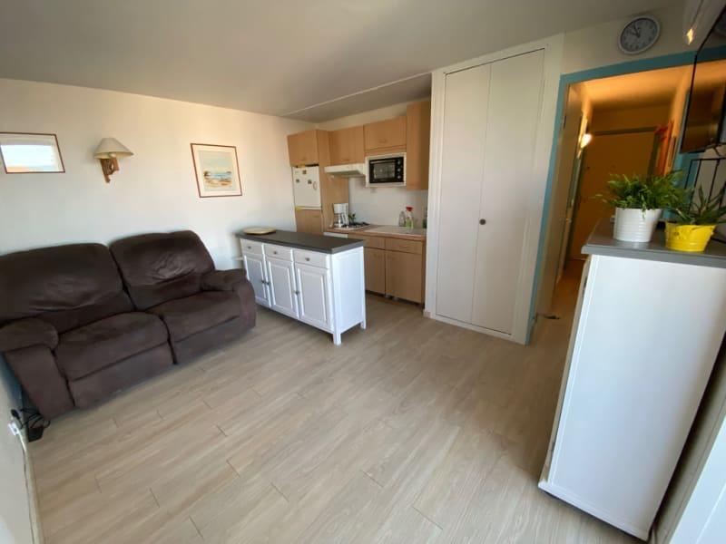 Vermietung von ferienwohnung wohnung Le grau du roi 459,80€ - Fotografie 3