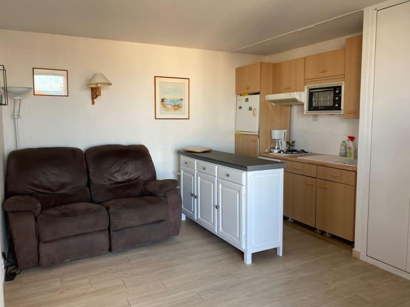 Vermietung von ferienwohnung wohnung Le grau du roi 459,80€ - Fotografie 4